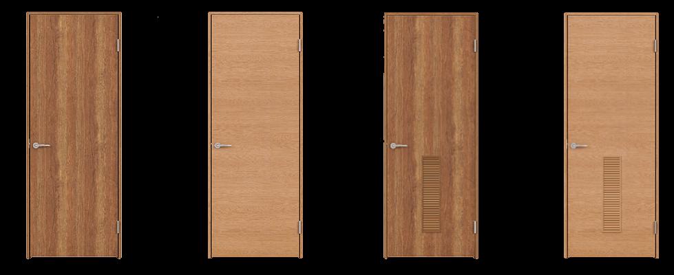 interior doors style