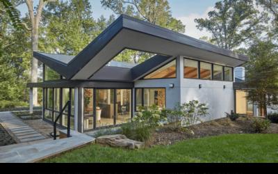 Top 7 Windows and Doors Design Trend 2021